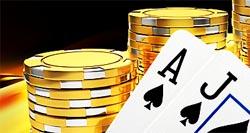 Philipp plein casino jacke